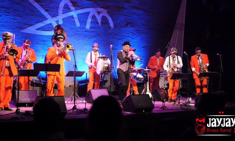 Jay jay Brass Band