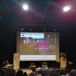 Le Baron à la 4ème Édition du forum Entreprendre dans la culture !