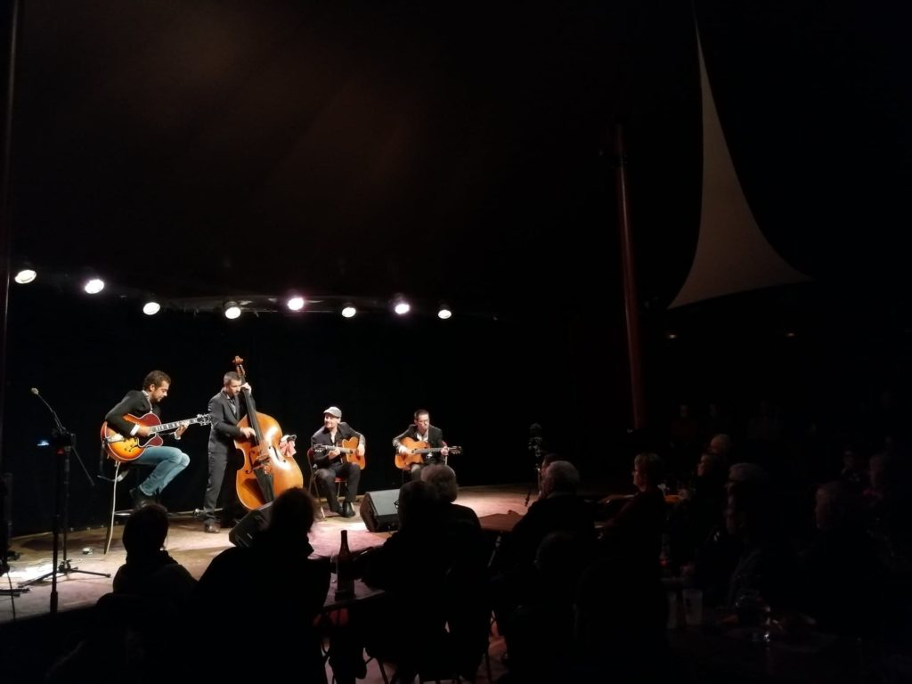 Nita Quartet