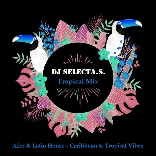 Happy Vendredi :  DJ SELECTA S.